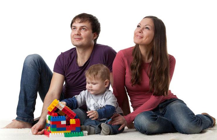 self cert mortgage family